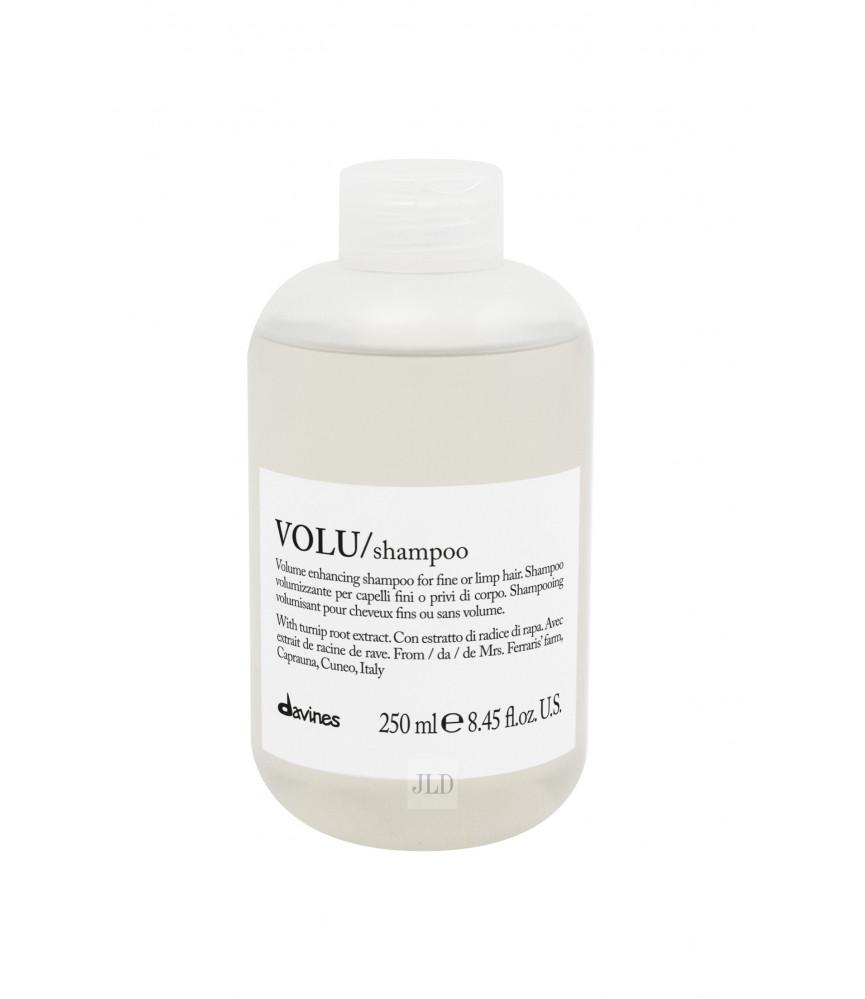 Davines VOLU szampon zwiększający objętość włosów 250 ml