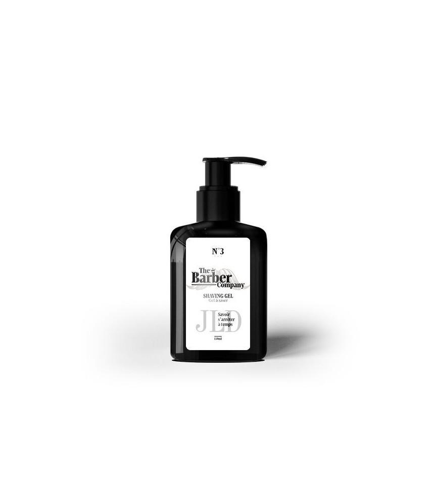 The Barber Company Shaving Gel żel do golenia 150 ml