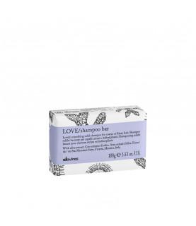 Davines LOVE wygładzający szampon w kostce 100 g