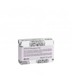 Davines VOLU zwiększający objętość szampon w kostce 100 g