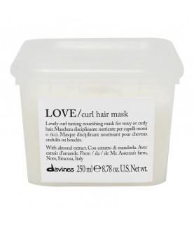 Davines LOVE CURL odżywcza maska 250 ml