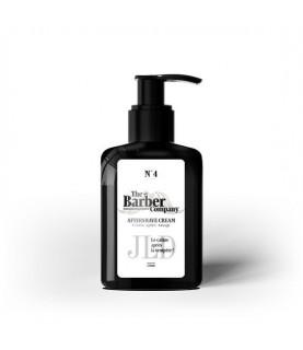 The Barber Company Aftershave Cream krem po goleniu 150 ml
