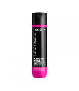 Matrix Keep Me Vivid odżywka do włosów koloryzowanych na intensywnie odcienie 300 ml