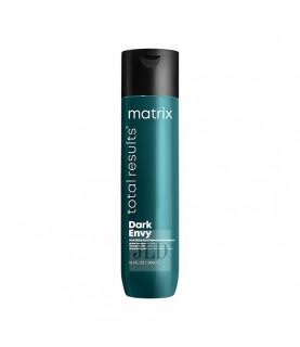 Matrix Dark Envy szampon neutralizujący miedziane odcienie 300 ml