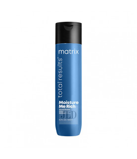 Matrix Moisture Me Rich szampon nawilżający 300 ml