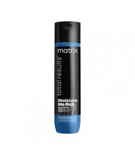 Matrix Moisture Me Rich odżywka nawilżająca 300 ml