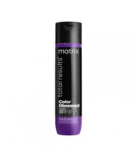 Matrix Color Obsessed odżywka do włosów koloryzowanych 300 ml