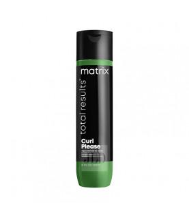 Matrix Curl Please odżywka do włosów kręconych 300 ml - min 1