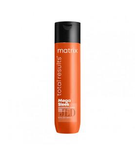 Matrix Mega Sleek szampon wygładzający 300 ml