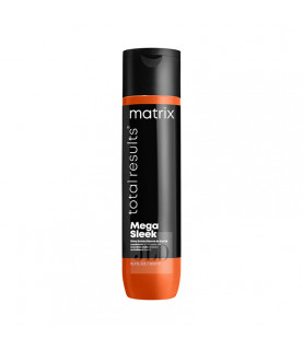 Matrix Mega Sleek odżywka wygładzająca 300 ml