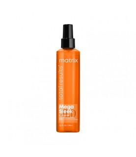 Matrix Mega Sleek spray chroniący włosy przed wysoką temperaturą 250 ml