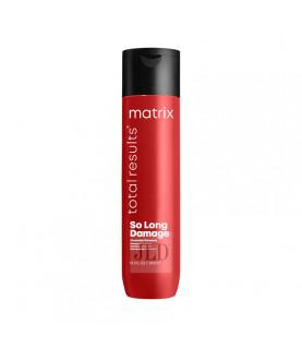 Matrix So Long Damage szampon wzmacniający 300 ml