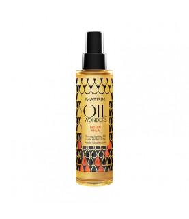 Matrix Oil Wonders Indie olejek wzmacniająco-wygładzający 150 ml