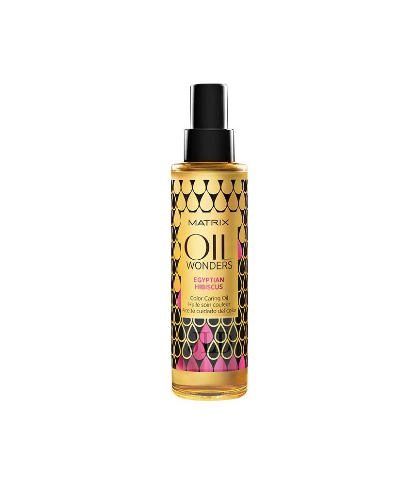 Matrix Oil Wonders Egipt olejek do włosów koloryzowanych 150 ml