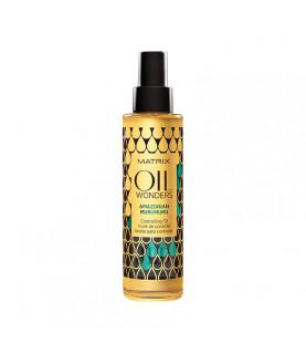 Matrix Oil Wonders Amazonia olejek wygładzający 150 ml