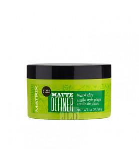 Matrix Style Link Matte Definer glinka do włosów 98 g