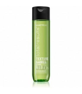 Matrix Texture Games szampon ułatwiający stylizację 300 ml
