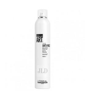 L'Oréal Professionnel Tecni.Art Fix Anti-Frizz lakier utrwalający 400 ml