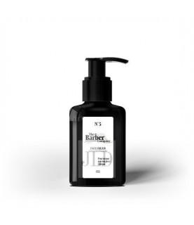 The Barber Company Face Cream krem do twarzy 100 ml