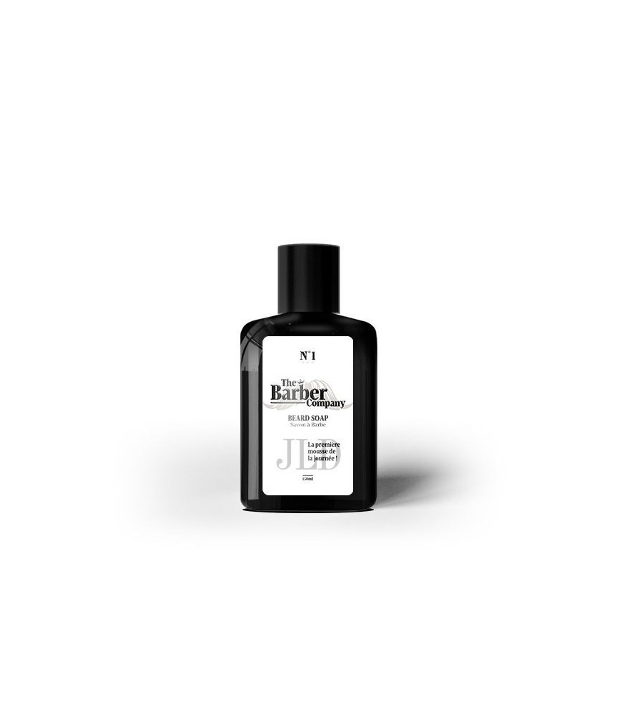 The Barber Company Beard Soap mydło do brody 150 ml