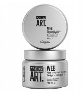 L'Oréal Professionnel Tecni.Art Web Paste włóknista pasta 150 ml