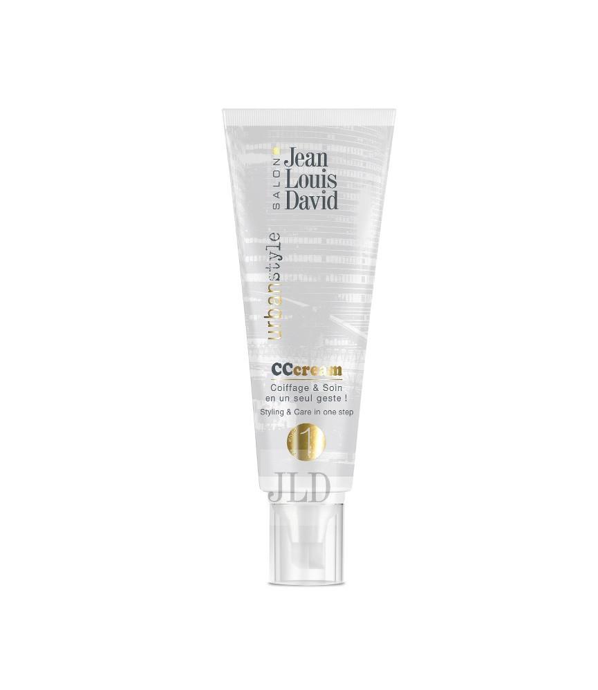 JLD Urban Style CC Cream krem 2w1 do włosów 125 ml