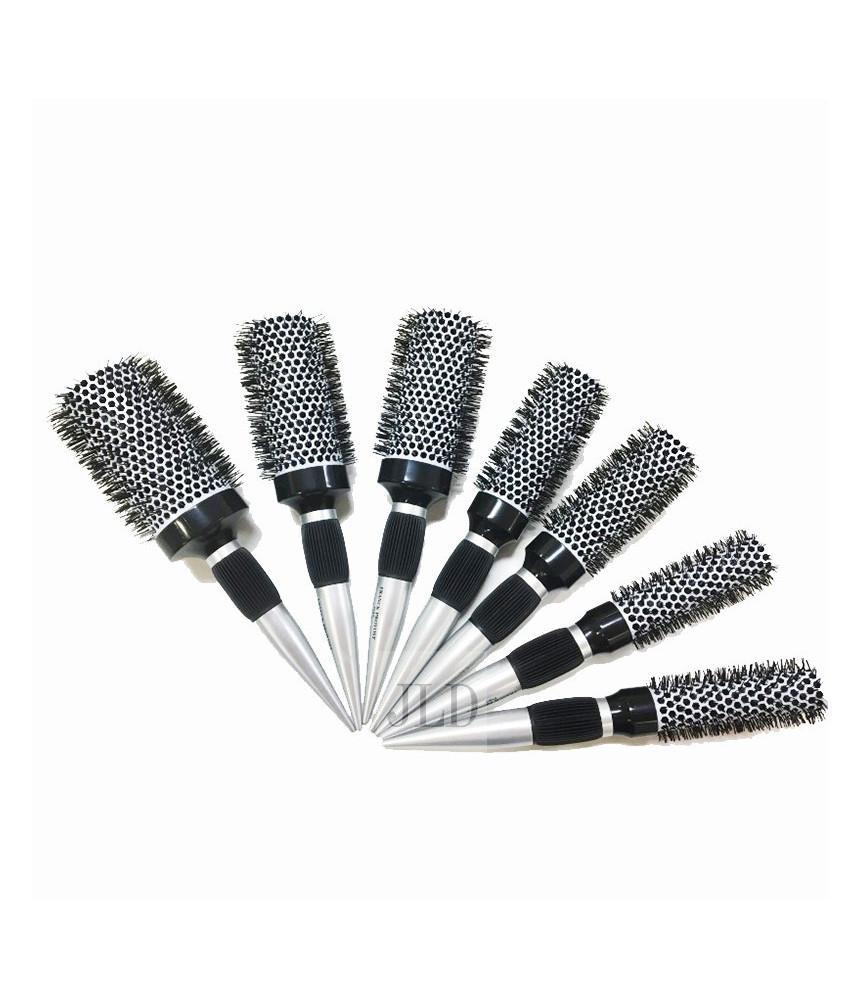FP okrągła szczotka do modelowania włosów 17 mm