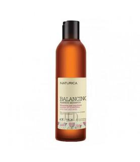 RICA Balancing Remedy szampon regulująco-oczyszczający 250 ml