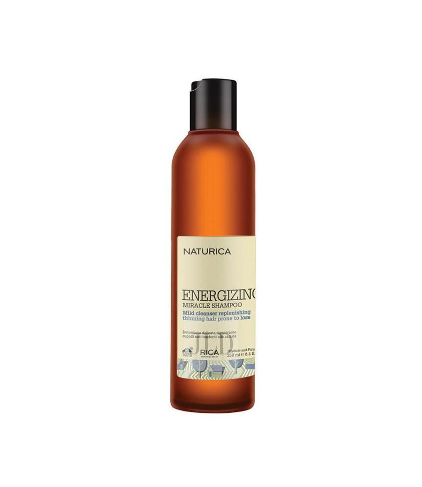 RICA Energizing szampon energetyzujący dla wypadających włosów 250 ml