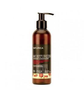 RICA Moisturizing odżywka nawilżająca dla suchych i normalnych włosów 200 ml