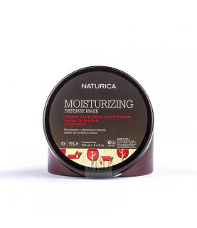 RICA Moisturizing maska nawilżająca dla suchych i normalnych włosów 250 ml