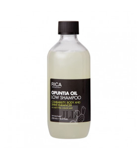 RICA Opuntia Oil szampon z olejkiem z opuncji figowej 250 ml