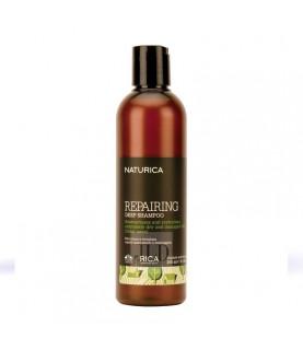 RICA Repairing szampon dla ekstremalnie suchych i zniszczonych włosów 250 ml