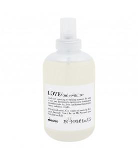 Davines LOVE CURL odświeżająca mgiełka 250 ml