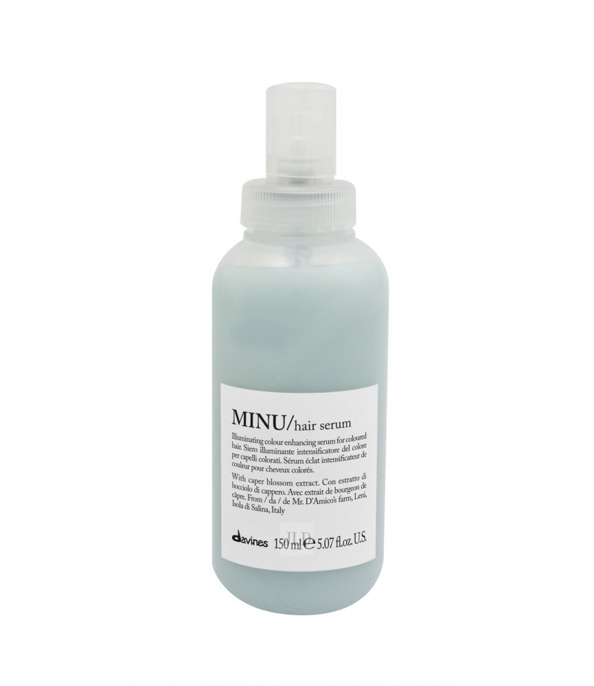 Davines MINU serum do włosów farbowanych 150 ml
