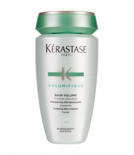 Kérastase Volumifique szampon nadający objętości włosom cienkim 250 ml