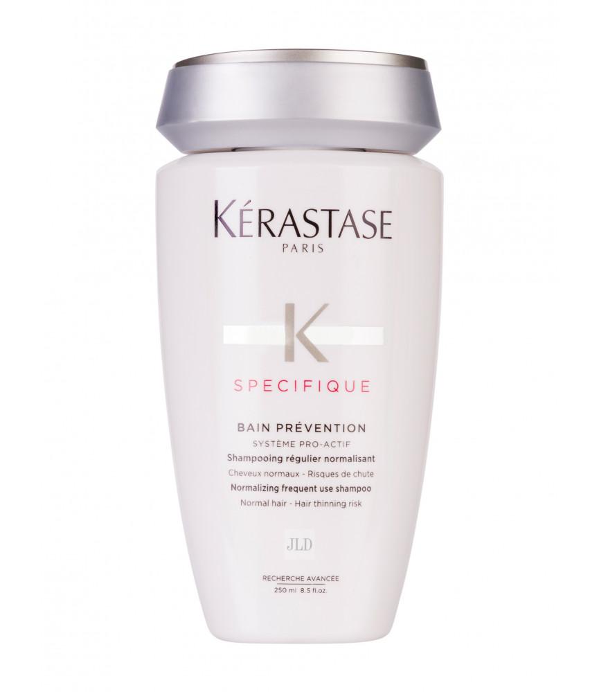 Kérastase Spécifique Prévention szampon zapobiegający wypadaniu włosów 250 ml