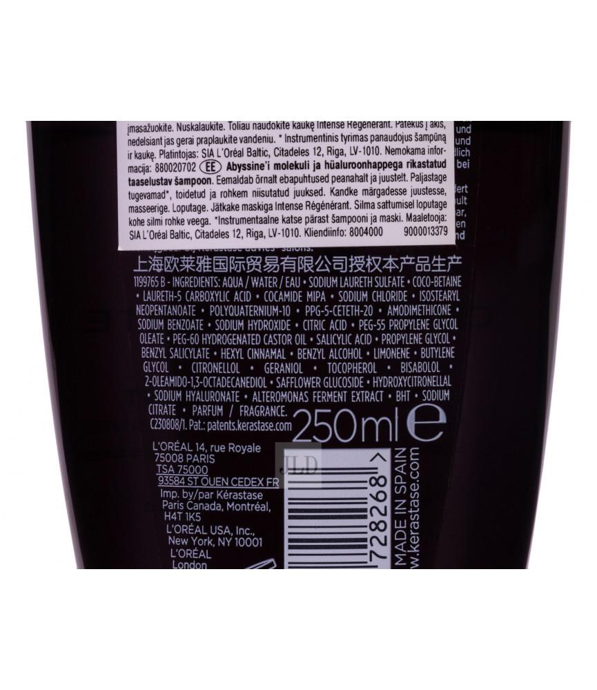 Kérastase Chronologiste szampon rewitalizujący 250 ml - zdj 2
