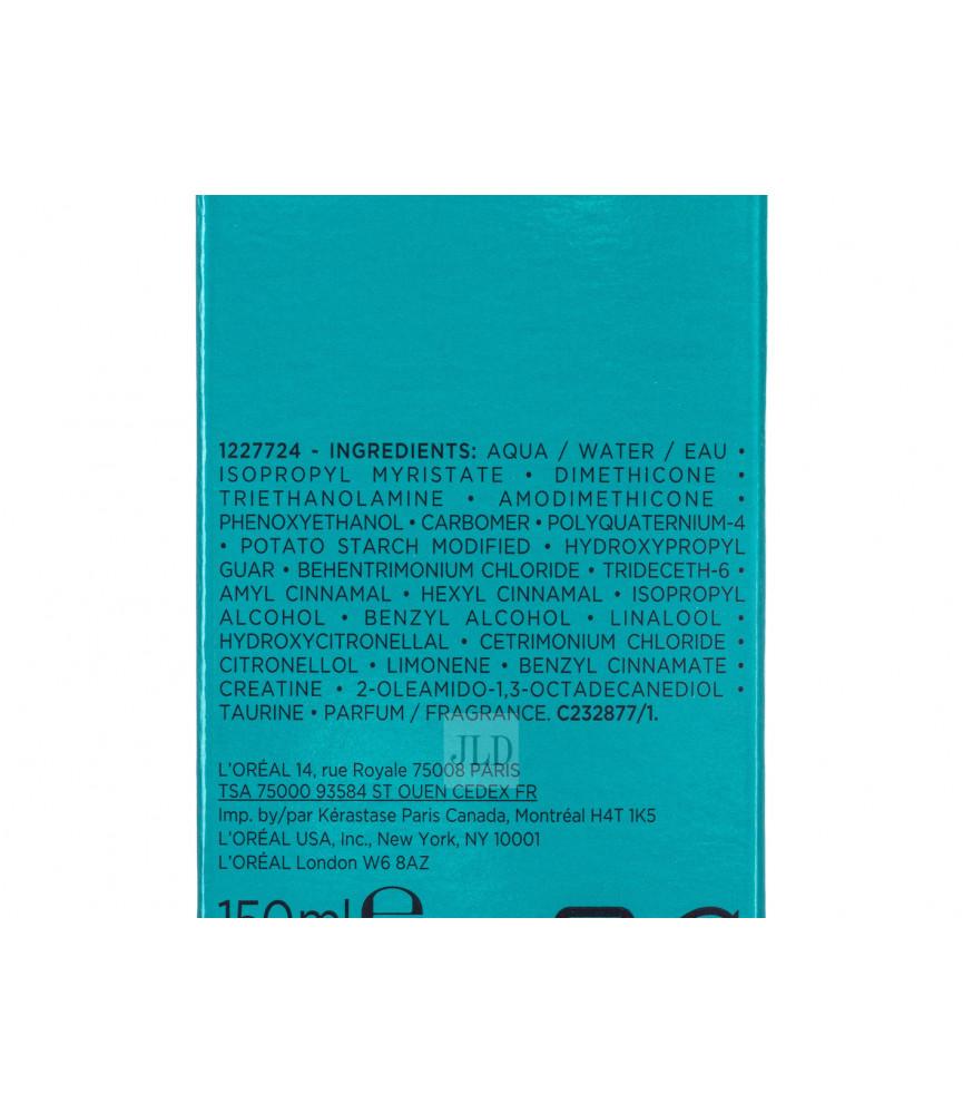 Kérastase Résistance Extentioniste Thermique termiczny krem żelowy 150 ml - zdj 2