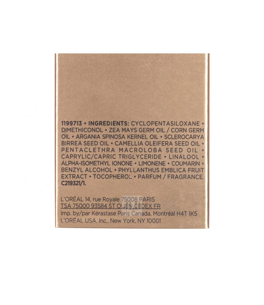 Kérastase Elixir Ultime olejek uniwersalny 100 ml - zdj 2