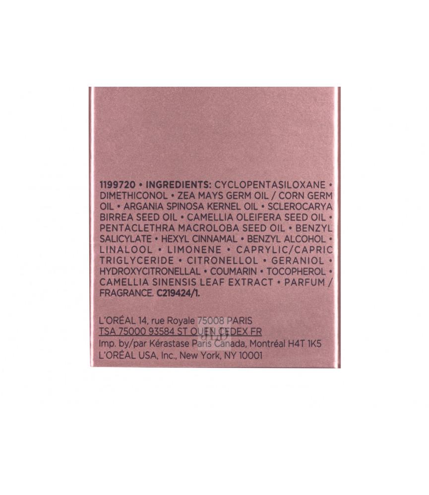 Kérastase Elixir Ultime olejek do koloryzowanych włosów 100 ml - zdj 2