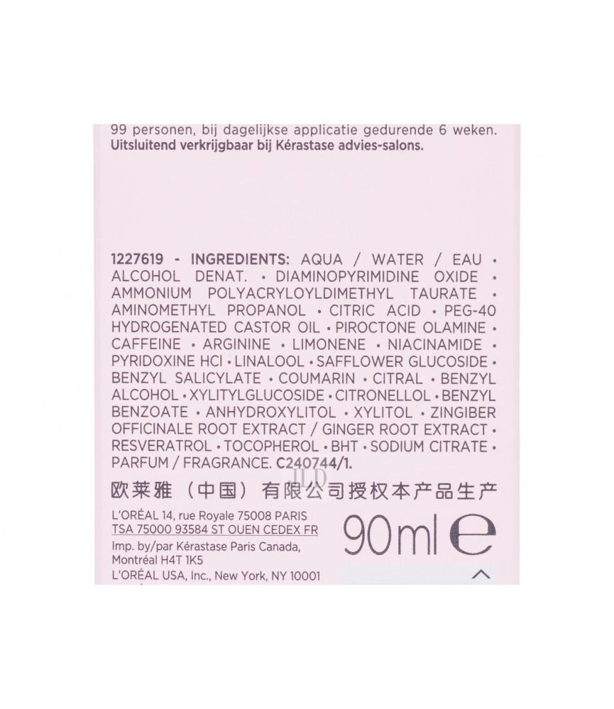 Kérastase Genesis serum wzmacniające i przeciwdziałające utracie włosów 90 ml - zdj 2