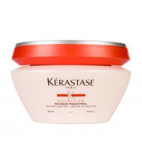 Kérastase Nutritive Magistral maska dla bardzo suchych i grubych włosów 200 ml