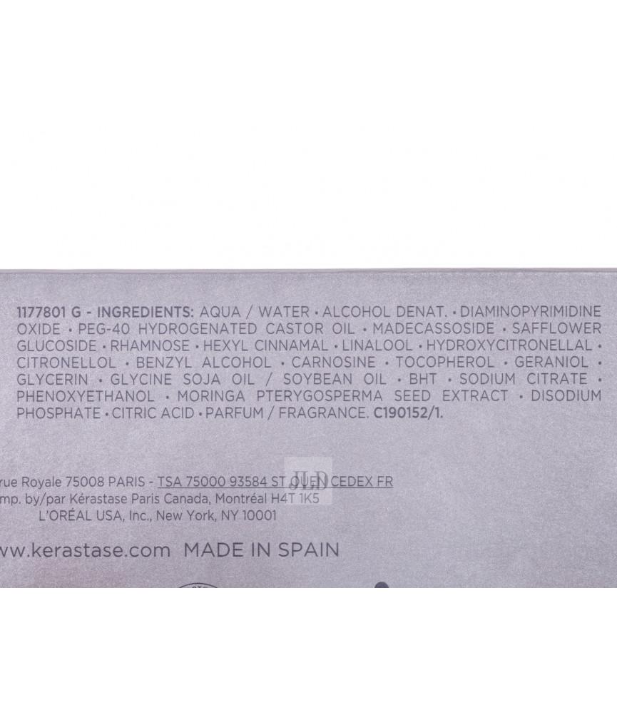 Kérastase Spécifique Aminexil kuracja przeciwdziałająca wypadaniu włosów 42 ampułki po 6 ml - zdj 3