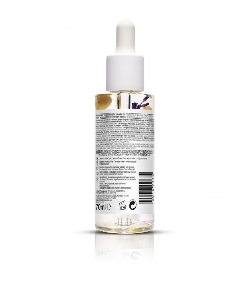 L'Oréal Professionnel Source Essentielle Nourishing olejek nawilżający 70 ml - zdj 2