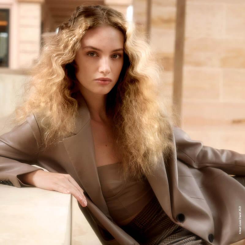 Włosy podatne na elektryzowanie się